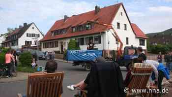 Mobile Musik statt offener Abend in Reyershausen - hna.de