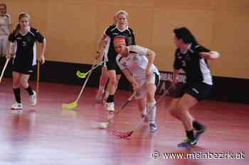 Floorball: Wikings Damen holen Verstärkung - Pinzgau - meinbezirk.at
