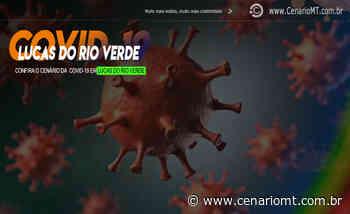 Bairro Bandeirantes apresenta maior número de moradores infectados por Covid-19 em Lucas do Rio Verde - CenárioMT