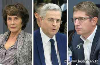 Municipales à Bussy-Saint-Georges : trois candidats LR se feront face - Le Parisien