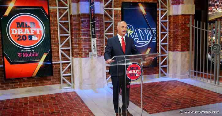 2020 MLB Draft Day 2: Open Thread