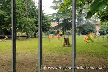 Riapre in sicurezza il primo Centro estivo di Podenzano, nel piacentino. Accoglierà 25 bambini da 3 a 6 anni di età - Regione Emilia Romagna