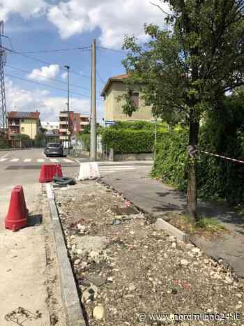 Sesto San Giovanni, al via i lavori per la ciclabile tra Parco Media Valle Lambro e Martesana - Nord Milano 24