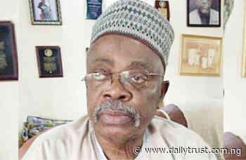Former Kano police boss, Abubakar Tsav buried in Makurdi - Daily Trust