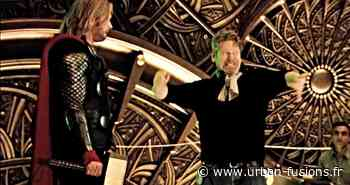 Le réalisateur de Thor, Kenneth Branagh, réfléchit sur son temps passé dans le MCU | TV - Urban Fusions
