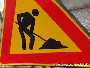 Chiusa temporaneamente per lavori la sopraelevata di San Benedetto del Tronto - Ascoli Notizie - Ascoli Notizie