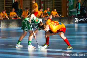 Prague Floorball Cup is getting ready for 5th year - IFF Main Site - International Floorball Federation