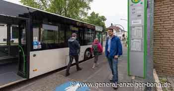 Schülerbusverkehr in Wachtberg: Vater kämpft für Haltestelle am Schulzentrum - General-Anzeiger