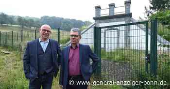 Wachtberg Wassernetz: Für Niederbachemer wird Wasser günstiger - General-Anzeiger