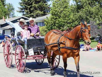 Stony Plain Farmers' Days goes virtual - The Kingston Whig-Standard
