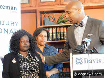 Attorney Mawuli Davis: 'Struggle for Justice for Shali is far from over. - ocgnews.com