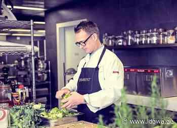 Gesund und nachhaltig: Essen ohne Reue: Im Gespräch mit Holger Stromberg - idowa