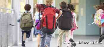 Arluno, la giunta Agolli decide di investire sulla scuola - Ticino Notizie
