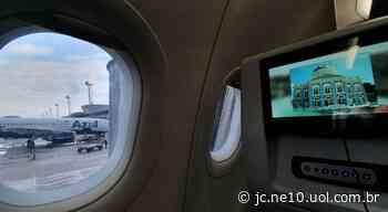 Recife terá rota inédita da Azul para o Aeroporto Santos Dumont, no Centro do Rio de Janeiro - JC Online
