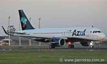 Azul vai voar com A320neo em Congonhas e Santos Dumont - PANROTAS
