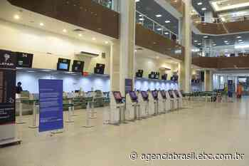 Covid-19: Aeroporto Santos Dumont adota novas medidas de proteção - EBC