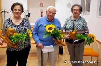 """Gioia del Colle. 86, 78 e 69 anni, conseguono la licenzia media. """"E' un sogno che si avvera"""" - Agenpress"""
