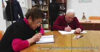 Gioia del Colle, nonni-studenti conseguono licenza media: «Sogno che si avvera» - La Gazzetta del Mezzogiorno