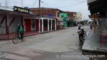 ATENCIÓN: Asesinan a un hombre en zona céntrica de Puerto Asís. - Conexión Putumayo