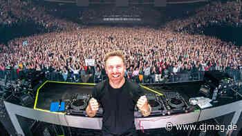 David Guetta, Hailee Steinfeld & Raye: Mega-Collab via Zoom - DJ Mag Germany