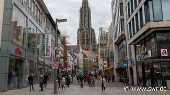 Handel in Ulm und Aalen begrüßt Urteil zu Kundenzahl - SWR