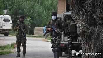 Lima Orang Tewas dalam Bentrokan di Jammu Kashmir - minanews