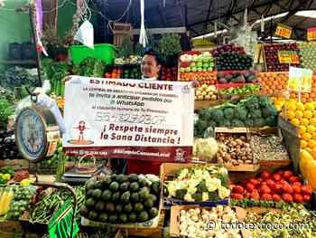 En Atizapan de Zaragoza suman más de 750 negocios con servicio a domicilio - Noticias de Texcoco