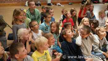 Wormhout: l'accueil estival des 6-11ans se fait sur pré-inscription obligatoire dès le 11juin - La Voix du Nord