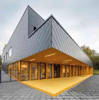 Cedral - Fabrikant van vezelcementmaterialen voor dak en gevel - KAPELLE-OP-DEN-BOS - architectura.be