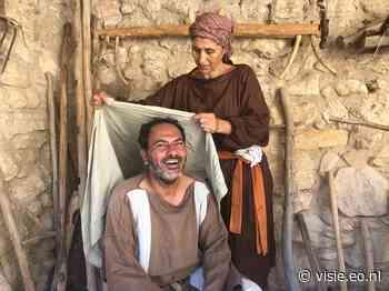Jezus van Nazareth verover de wereld - EO Visie
