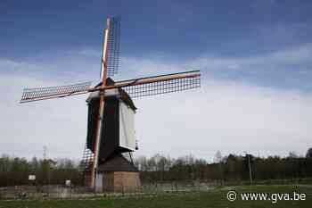 Geen private feestjes aan de molen (Olen) - Gazet van Antwerpen