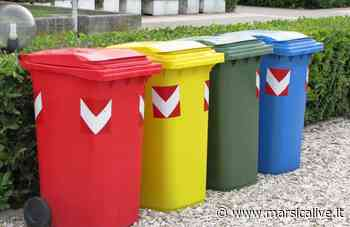 Arriva a Carsoli il nuovo centro di raccolta di rifiuti ingombranti, sabato il taglio del nastro - MarsicaLive