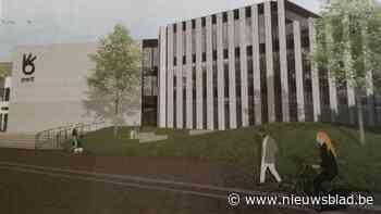 Pelt toont hoe uitbreiding gemeentehuis er zal uitzien