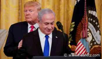 U.S. decision to sanction International Crime Court was coordinated with Israel, source says - Haaretz