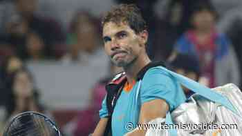 Rafael Nadal hilft bei der Beschaffung von Geldern für ein Flüchtlingslager - Tennis World DE
