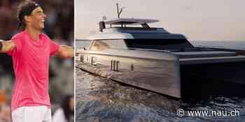 Rafael Nadal: Das ist die neue 6-Millionen-Yacht des Tennis-Stars - Nau.ch