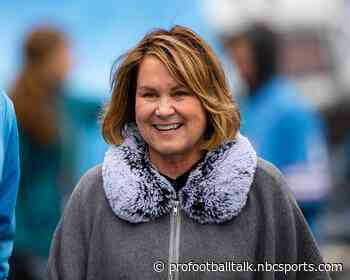 Amy Adams Strunk: Hearts, minds, institutions need to change - NBC Sports - NFL