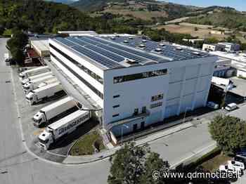 CASTELPLANIO / Binomio virtuoso tra il Comune e l'azienda... - QDM Notizie