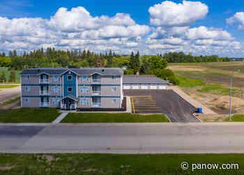 Shellbrook – Parkland Meadows Condos – 1 UNIT Remaining - paNOW