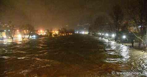 Maltempo. Esonda torrente a Castelfranco Veneto, a rischio ospedale e casa di riposo - Rai News