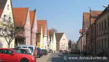 Heideck: Heideck will keine Umgehungsstraße - Stadtrat verwirft das Bauprojekt nach Vorstellung einer Potenzialanalyse - Weniger Tempo bringt bessere Ergebnisse - donaukurier.de