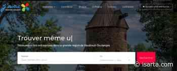 L'Agence Éloqui lance le répertoire local J'aime vaudreuil-soulanges - Isarta