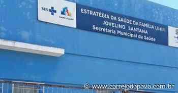 UBS em Santana do Livramento detecta servidores com Covid-19 e não abre nesta quarta-feira - Jornal Correio do Povo