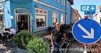 Wie Ribnitz-Damgarten seinen Restaurants hilft - Ostsee Zeitung