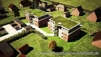 Planungsausschuss: Grünes Licht für Triftstraßenbebauung in Tostedt - Tostedt - Kreiszeitung Wochenblatt