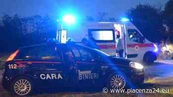 Morto dopo le coltellate a Castel San Giovanni, si indaga per omicidio volontario - Piacenza24