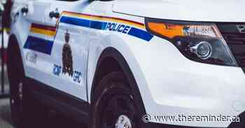 The Pas RCMP searching for man with Flin Flon ties on assault, robbery warrant - The Reminder