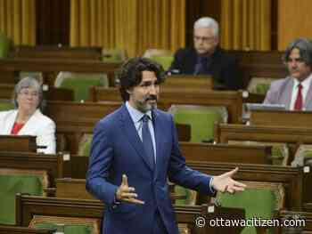 Morden: The House of Commons should sit in the summer as a hybrid Parliament – for democracy's sake - Ottawa Citizen