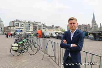 "Parlementslid Filip Brusselmans (VB) krijgt politietoezicht na doodsbedreigingen: ""Dat is toch even schrikken"""