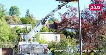 LED-Straßenleuchten für Bad Schwalbach - Wiesbadener Kurier
